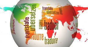 Translation Softwares