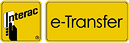 Interac e-Transfer Proudly Accepted