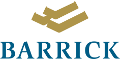 Our Clients - Barrick Gold